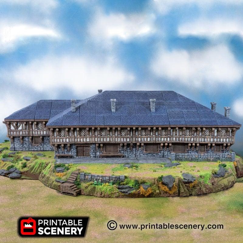 Modular Shingle Roof