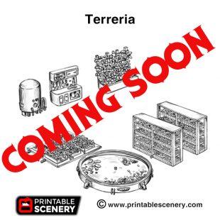 3d print Terreria