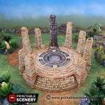 Kronos Occulus Ruins