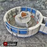 Observatory Module Expansion