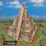 Pyramid of K'aas