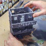 How To Assemble Modular Ruins