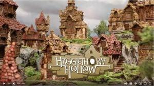 Hagglethorn Hollow STL files
